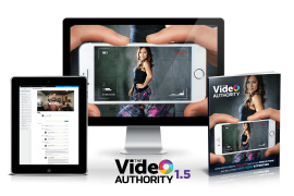 Christopher Perilli – The Video Authority – Value $197