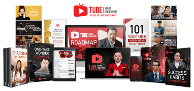 Dan Lok – Tube Your Own Horn – Value $1995