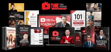 Dan Lok – Tube Your Own Horn – Value $1995