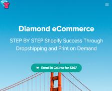 Youse – Diamond Ecommerce – Value $197