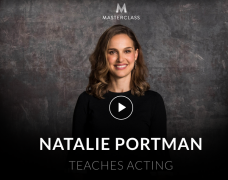 Natalie Portman – Teaches Acting – Value $90