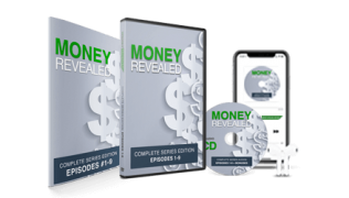 Money Revealed – Silver Edition – Value $79