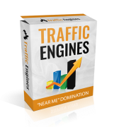 Stephen Floyd – Traffic Engines – Value $1497