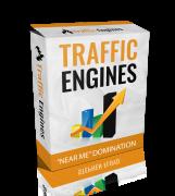 Stephen Floyd – Traffic Engines – Value $1497