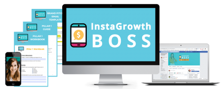[GB] Elise Darma – InstaGrowth Boss