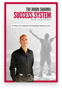 Robin Sharma – Success System – Value $477