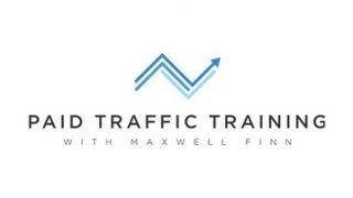 Maxwell Finn – Paid Traffic Training 2.0 – Value $997