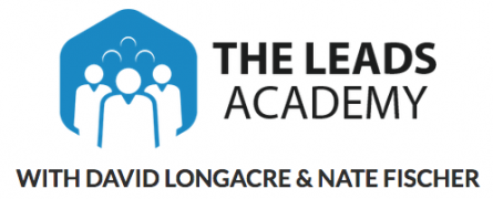 [GB] David Longacre & Nate Fischer – The Leads Academy