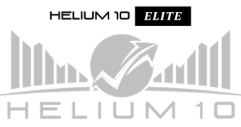 Helium 10 Elite – Amazon FBA Mastermind – Value $397/mo