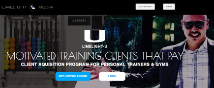 Mike Barron – Motivated Training Clients That Pay Program – Value $5000