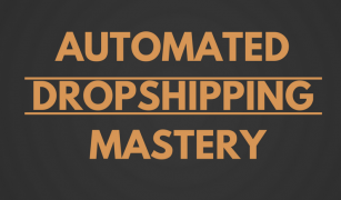 [GB] Cal Parnell – Automated Dropshipping Mastery
