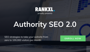 Andrej Ilisin – Authority SEO 2.0 – Value $599