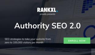 Andrej Ilisin – Authority SEO 2.0 – Value $599