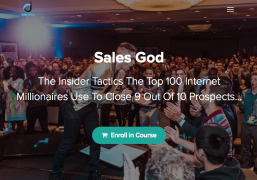Jason Capital – Sales God – Value $1990
