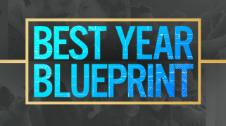 Derek Rydall – Best Year Blueprint – Value $497