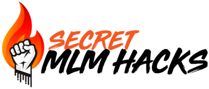 Stephen Larsen- Secret MLM Hacks – Value $997