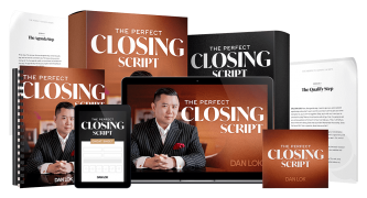 Dan Lok – Perfect Closing Script – Value $99