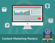 Russ Henneberry – Content Marketing Mastery Course 2019 – Value $495