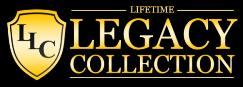 Tiz Gambacorta – Lifetime Legacy Collection – Value $997