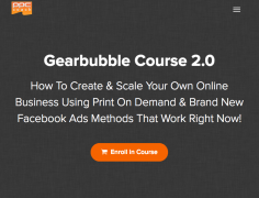 [GB] Will Haimerl – PPC Coach – Gearbubble Course 2.0