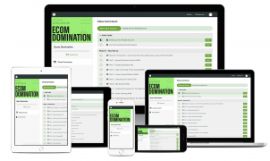 Ecom Domination V5 Launch
