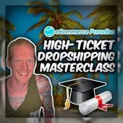 Trevor Fenner – High-Ticket Drop Shipping Masterclass – Value $997