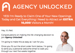 Neil Patel – Agency Unlocked