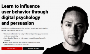 Conversion XL – Digital Psychology and Persuasion Minidegree – Value $699