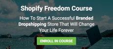 [GB] Dan Vass – Shopify Freedom Course