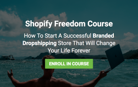 Dan Vass – Shopify Freedom Course