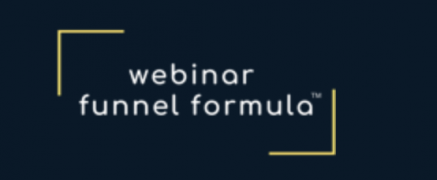 Jeff Walker & Don Crowther – Webinar Funnel Formula – Value $1997