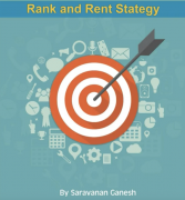 Ganesh Saravanan – Rank and Rent Strategy Program – Value $997