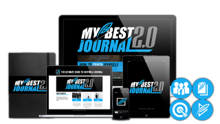 Clark Kegley – My Best Journal 2.0 – Value $197
