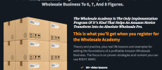 [GB] Larry Lubarsky – Wholesale Academy
