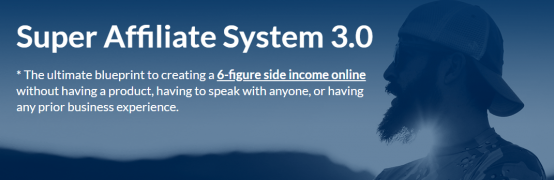 John Crestani – Super Affiliate System 3.0