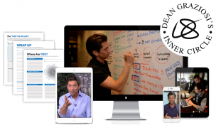 Dean Graziosi – Inner Circle – Value $297/year