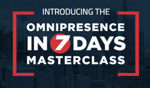 Scott Oldford – Omnipresence In 7 Days Masterclass – Value $997