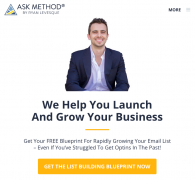 Ryan Levesque – Ask Method Company (All programs)