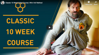 Wim Hof – Wim Hof Method – Value $199