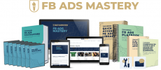 [GB] Jeff Sauer – FB Ads Complete Data Master Package
