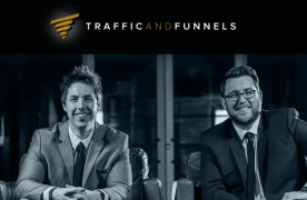 [GB] Chris Evans and Taylor Welch – Traffic and Funnels – Client Kit