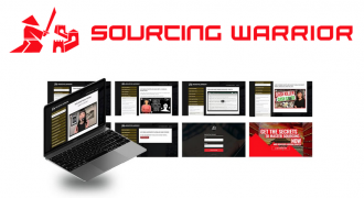 Yuping Want – Sourcing Warrior Mastermind – Value $697