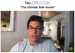 Tai Lopez – Digital Social Marketing Consultant