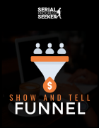 Ben Adkins – Show And Tell Funnel – Value $199.95