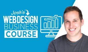 Josh Hall – Web Design Business Course – Value $497