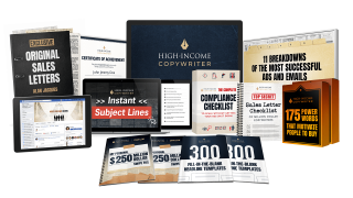 [GB] Dan Lok – High-Income Copywriter