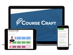 Shane Melaugh – Course Craft – Value $697