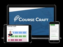 Coursecraft_screens