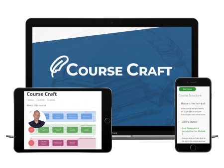 Coursecraft_screens
