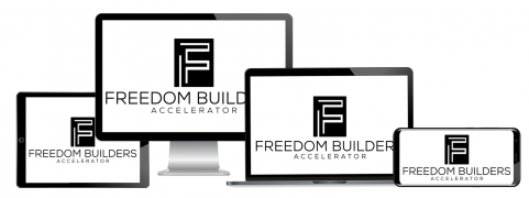 Tom Hayes – Freedom Builders Accelerator – Value $597